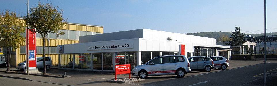 Kontakt garage oberwil schumacher auto ag for Garage schumacher metz
